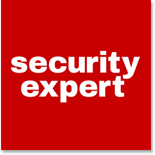 logo-security expert